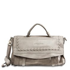 Liebeskind Berlin Amina bag in Taupe