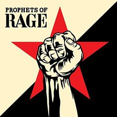 Prophets Of Rage By Prophets Of Rage
