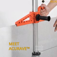 Drywall Cutting Tool ⭐⭐⭐⭐⭐ ⭐ The EASIEST way to cut DRY WALLS! ⭐ ✅ Super sharp dual blades ✅ A superb DIY tool, compared to bulky wall cutting machines ✅ maximum customization- cutting width adjusted between 20 mm and 600 mm. Carpentry Tools, Woodworking Tools, Home Tools, Diy Tools, Construction Tools, Diy Home Repair, Garage Tools, Ideal Tools, Homemade Tools