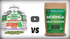 Fantastic Health Benefits of Moringa Oleifera Superfood Supplements, Miracle Tree, Green Superfood, Loose Weight, Tea Recipes, Coconut Water, Healthy Weight Loss, Health Benefits, Organic