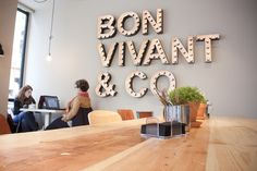 Bon Vivant & Co. San Gregorio, 9