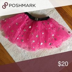 Pink Tutu Pink Tutu! Used it once for a 5K run! •Like brand new Accessories