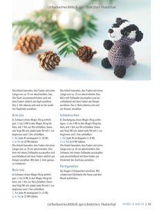 Liebevolle Häkelideen zu Weihnachten: 77 Kleinigkeiten zum Dekorieren und Verschenken: Amazon.de: Stefanie Brych, Martina Konecny, Esther Konrad: Bücher