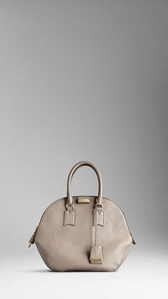 The Medium Orchard in Heritage Grain Leather Burberry - Or maybe this one instead!  I hope they restock.  Perfect neutral all year bag.
