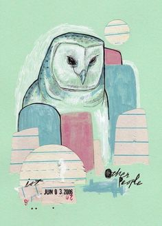 SPRING SIX jumbo print by MATTYCIPOV on Etsy, $25.00