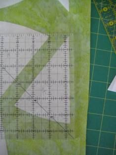 Freezer Paper Piecing - overview - Quilting Tutorial from ConnectingThreads.com