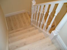Laminate Flooring, Stairs, Wood, Ash, Inspiration, Google Search, Summer, Home Decor, Gray