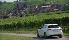Nuova Peugeot 308 consumi: emissioni da record grazie alla piattaforma EMP2