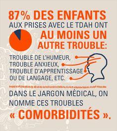 En bref | TDAH mon amour | Télé-Québec