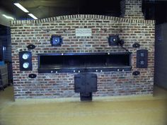 antique commercial brick ovens | Gueulard oven. Bettys craft bakery Harrogate