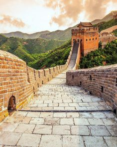 Have you been to the Great Wall of #China? This world-famous landmark is a must-see for anyone who loves to travel and as you climb its stone steps and pathways youll be part of thousands of years of history. Head to the TripAdvisor link in our bio to book top-rated Great Wall tours and dont forget to explore Chinas thriving capital #Beijing during your trip!