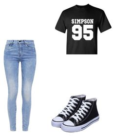 """""""Concert the vamps """" by vickydrn on Polyvore featuring mode et G-Star"""