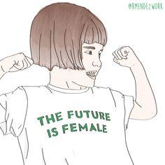 aborto legal, seguro y gratuito on Behance Feminist Art, Power Girl, Online Portfolio, Illustration, Adobe Illustrator, Digital Art, Collage, Behance, Wallpapers