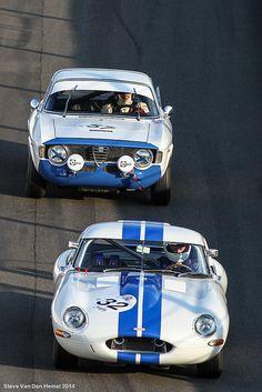 Alfa Romeo #Sexy cars and #beautiful design
