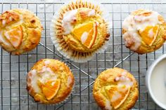 Stay in keto and eat your dessert too with these crave-worthy Orange Cardamom Keto Muffins made with gluten-free almond flour. Stay in keto and eat your dessert too with these crave-worthy Orange Cardamom Keto Muffins made with gluten-free almond flour. Sugar Free Recipes, Sweet Recipes, Keto Recipes, Cooking Recipes, Keto Desserts, Flour Recipes, Ketogenic Recipes, Ketogenic Diet, Healthy Recipes