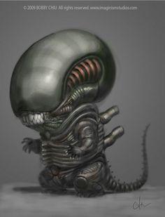 Baby Alien by `imaginism on deviantART - Google Chrome_2012-10-02_11-43-01