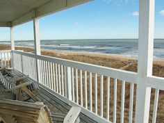 Cottage vacation rental in Kill Devil Hills, NC, USA from VRBO.com! #vacation #rental #travel #vrbo