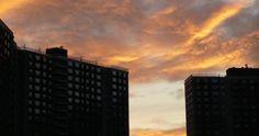 Co-Op City, The Bronx - Sunset