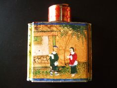 Collectible Advertising Tins- TeamVintageUSA by Nicholette Alexander on Etsy