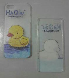 Fancy Hard Case Duck HaQiu for Iphone 5 Untuk pemesanan & info lebih lanjut hub 081314604377 / bbm 5f73c601