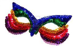 3db2feab139 Rainbow mask. Kim Gamble · Rainbow fancy dress