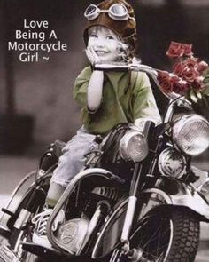 Real Motorcycle Women - mymotorcyclemadness