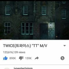 Good morning everyone. Let's stream TWICE MV TT today. Dazie . . . #Twice #Once #Nayeon #Jungyeon #Momo #Sana #Jyhuo #Mina #Dahyun #Chaeuyong #Tzuyu #Queens #JYP #JYPent #JYPNation #Kpop #OhBoy #LikeOohAhh #TT #CheerUp