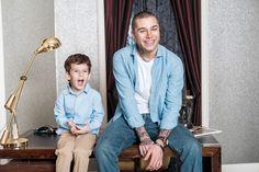 Рома Жёлудь: «Я хочу стать отцом!»