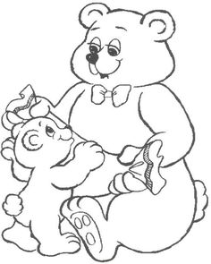 Teddy-bear-Coloring-Pages-06