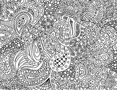 105 best para colorir images on pinterest doodles zentangles