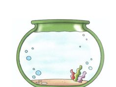 File Folder Activities, Book Activities, Preschool Colors, Preschool Activities, Education Clipart, Mermaid Clipart, Scrapbook Images, Learning Letters, Classroom Themes