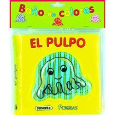 Baño de Colores - El Pulpo (Baño de Colores).