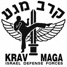 Krav Maga IDF 3D-PVC Rubber-3.0 X 3.0 inch PP7