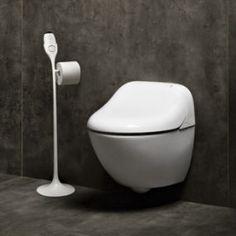 European Toilet Design - the latest trends