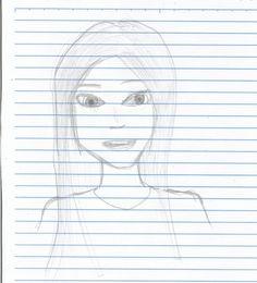 Linda Garota Adolescente. Beautiful Teenage Girl. Bella, hermosa Chica. Young Beauty.  Beleza Feminina.