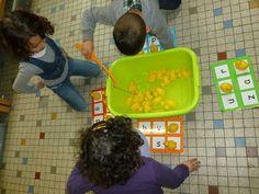 Kindergarten, Land, Water, Brainstorm, Gripe Water, Kindergartens, Preschool, Preschools, Pre K