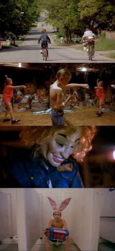 Gummo (1997) Harmony Korine