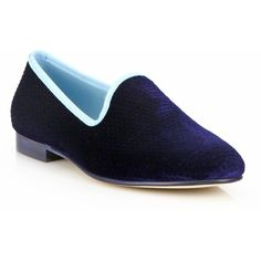 108d18b8f09 Del Toro Chandler Parsons Velvet Loafers   Del Toro Shoes ( 400) ❤ liked on  Polyvore featuring men s fashion