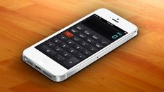 Speech Calculator Pro ($0.00 on 7/29/13) first ios app calculator enhanced with speech recognition (we call him irvine) to bring you to new level of computing - all you should do is to pick up the phone and tell him the numbers - beautiful with 6 themes.