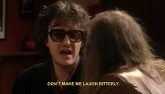 Bernard Black is my spirit animal
