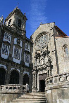 Igreja de São Francisco Porto, Portugal