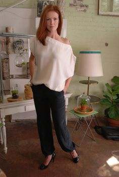 The Packard Pant by NoveNichols on Etsy, $149.00 #EtsyMarketplace