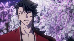 ♡Welcome to Anime Husbands Hell♡ Sasuke, Naruto, Mutsunokami Yoshiyuki, Touken Ranbu Characters, Samurai Anime, Fiction, Short Comics, Hero Wallpaper, Handsome Anime Guys
