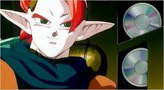 Resultado de imagen de personajes de dragon ball tapion