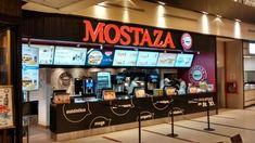 Mostaza Fast Food