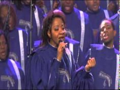 Glory and Honor - Chicago Mass Choir featuring Patricia Clifton   I love this song!!! A song for EVERY choir!