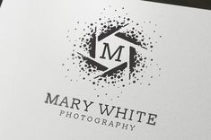 Modern Logo by DesignLux on Creative Market