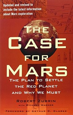 The Case for Mars: The Plan to Settle the Red Planet and Why We Must by Robert Zubrin http://smile.amazon.com/dp/145160811X/ref=cm_sw_r_pi_dp_VSBuwb1RAD3C7