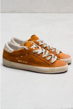 Super Star Sneaker Golden Goose