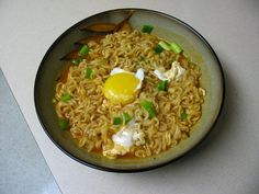 Shin Ramyun | Korean Cooking Recipes | Korean Food | Asian Fusion Cooking Recipes Blog